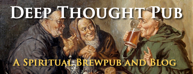 Deep Thought Pub Blog