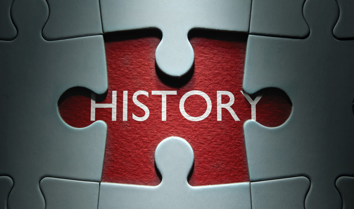 History Solves the Puzzle of Faith