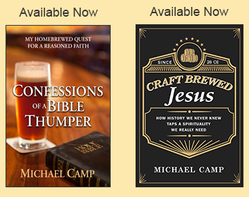 Michael Camp books