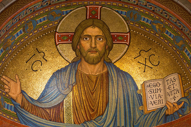 How Western Theology Screwed Up the Jesus Story